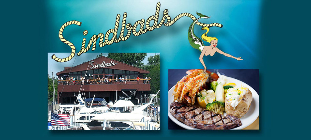 Sindbads Restaurant and Marina