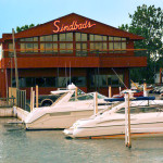 Sindbad's Seafood Restaurant Detroit Michigan